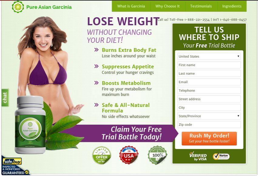 Apex garcinia free trial